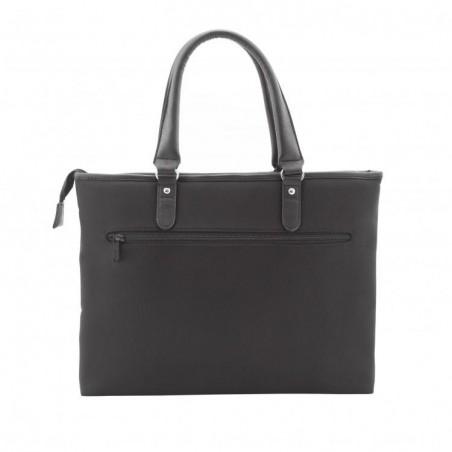 Miami Laptop bag 15.6 inch - Zwart
