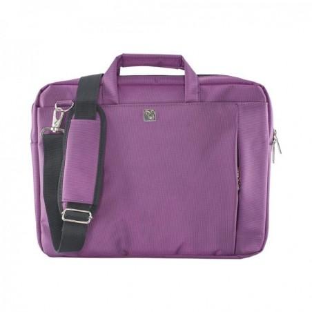Washington Laptop bag 15.6 inch - Bordeaux