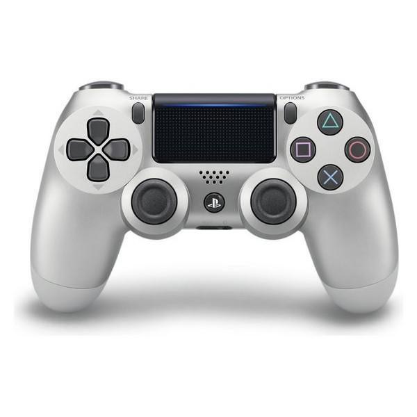 Sony PS4 Dualshock V2 Wireless Controller Zilver