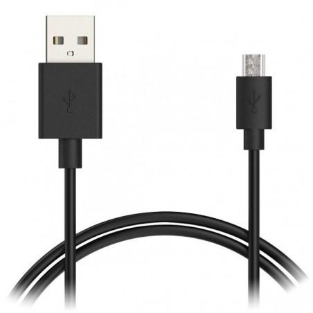 Spirit of Gamer - Oplaadkabel voor de Playstation 4 - USB naar Micro USB - 3 Meter