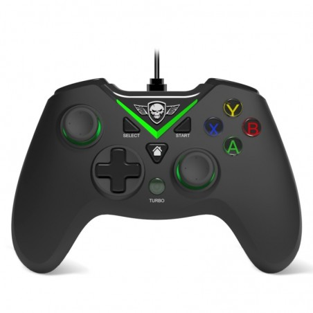 Spirit of Gamer PGX Xbox One bedrade gamecontroller