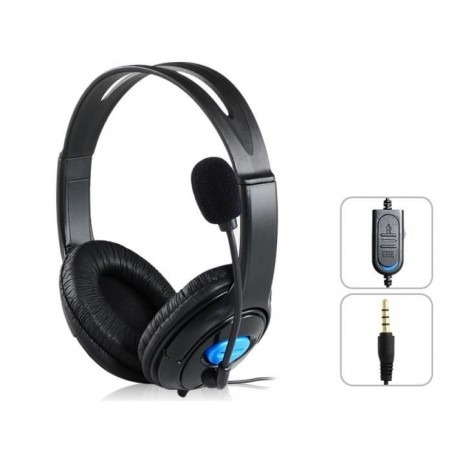 Under Control PS4 / Xbox One Gaming Headset