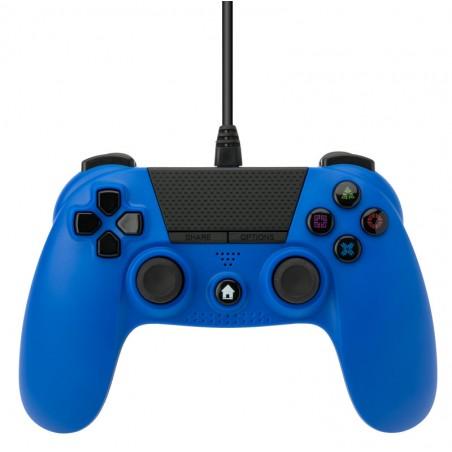 Under Control - PS4 bedrade controller - Blauw