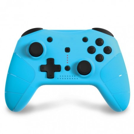 Switch bluetooth controller - blauw
