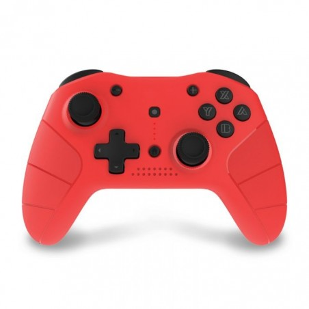 Switch bluetooth controller - rood