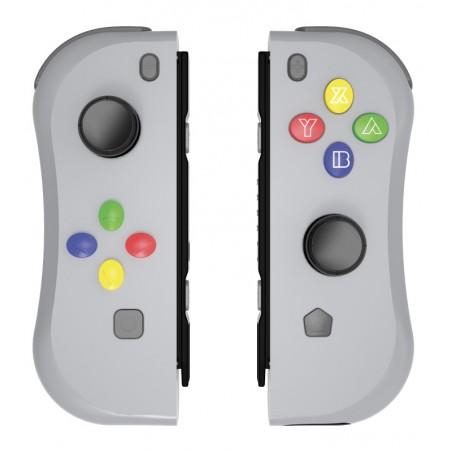 Under Control Nintendo Switch Joy-Con controller  Grijs