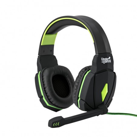 Under Control - Gaming Headset - Voor de Xbox One - Bedraad