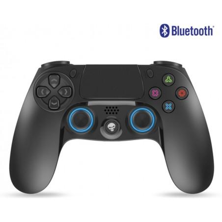 Spirit of Gamer PS4 draadloze controller met koptelefoonaansluiting
