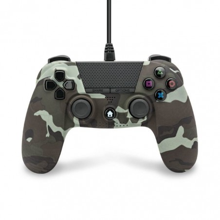 Under Control - PS4 bedrade controller - Camouflage