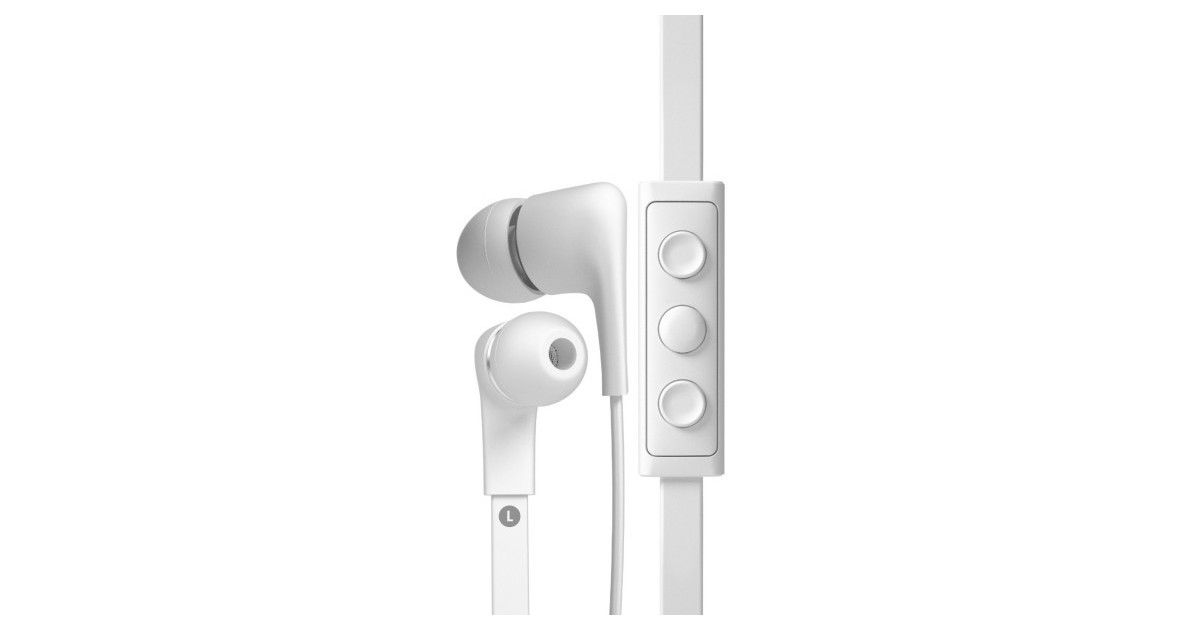 a-JAYS FIVE Windows Headset White