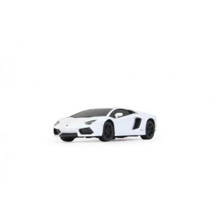 Jamara Lamborghini Aventador 1:24 wit