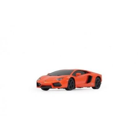 Jamara Lamborghini Aventador 1:24 oranje