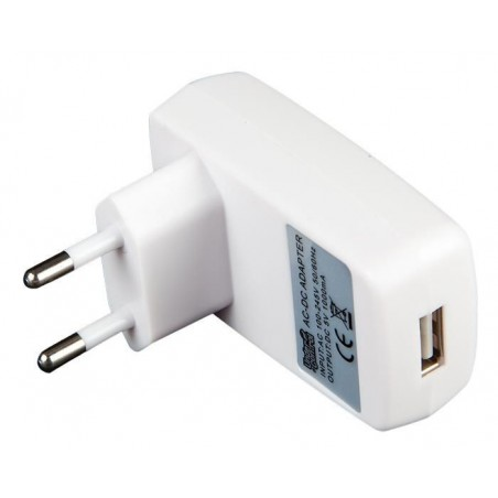 Under Control Iphone 4 AC Adapter + Auto Oplader + USB Kabel