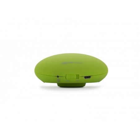 Boompads Downdraft - Bluetooth speaker - Groen