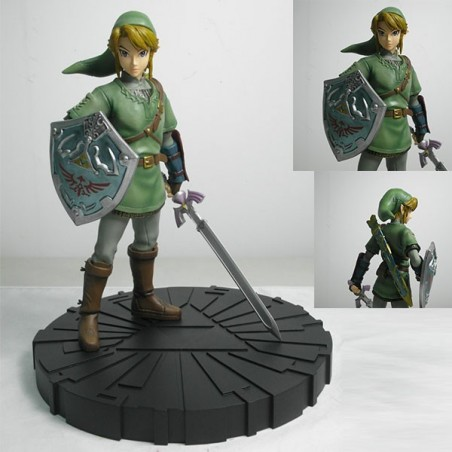 The Legend of Zelda Twilight Princess - Actiefiguur