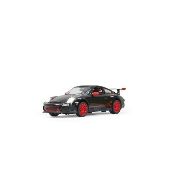Jamara Porsche GT3 RS 1:14 zwart