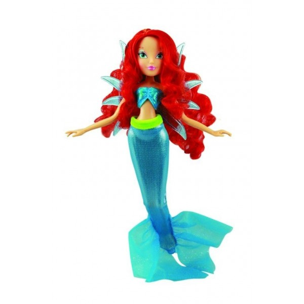 Winx Club - Pop Magic Ocean Bloom 30 cm