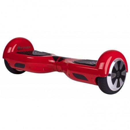 U-Runner Rode hoverboard