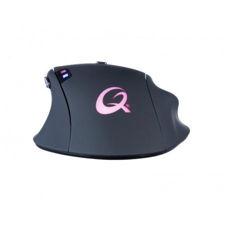 QPAD 8K PC Gaming Laser Muis