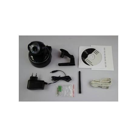 Media-Tech Indoor 300K Securecam IP Camera