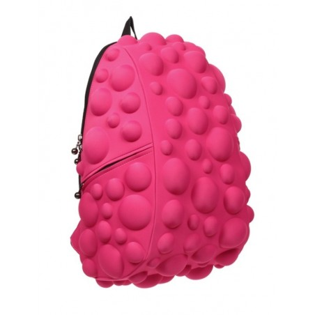 MadPax Bubble Full Rugzak / Laptoptas 17 inch Neon Roze
