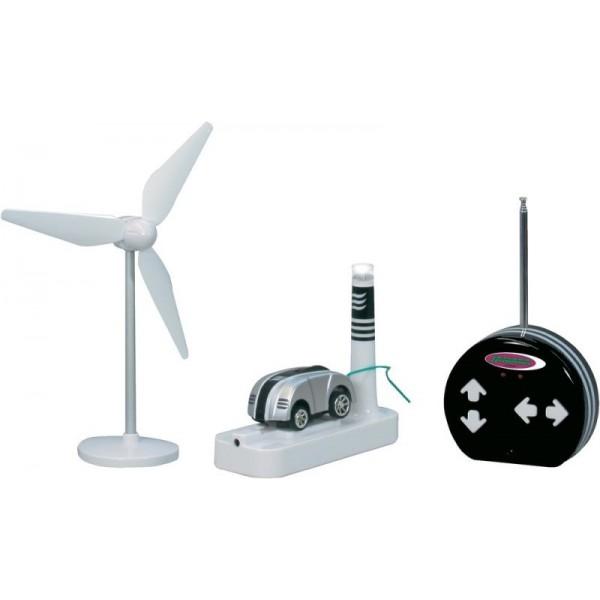 Jamara Ecological - Wind