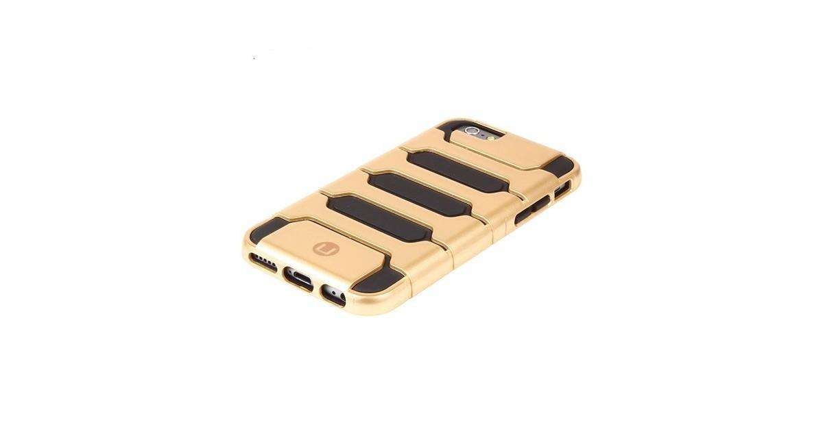 Unit Pro hoesje voor iPhone 6 / 6S – Champagne kleurig