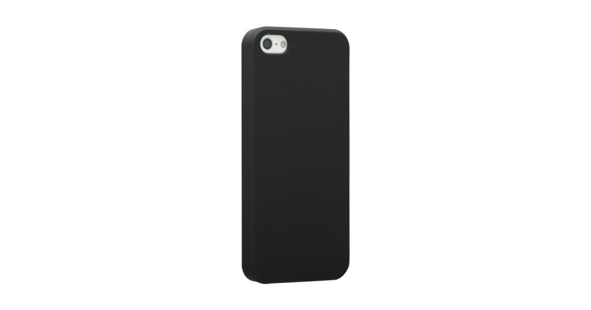 Unit Hard hoesje voor iPhone 5 / 5S – Zwart