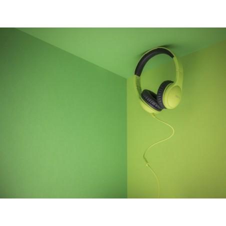 Boompods Opvouwbaar Headphones met Microfoon - Groen