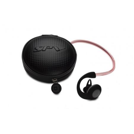 Boompods In-Ear Sports Headphones met Licht - Oranje