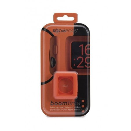 Boompods Boomtime 42mm - Oranje