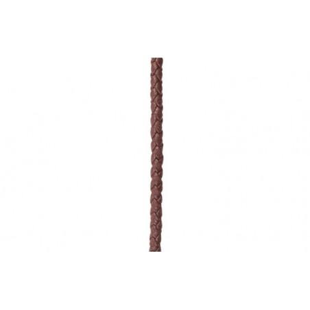 Wraps Natural - Natural : Tuscan - Armband / In-Ear Koptelefoon - Bruin