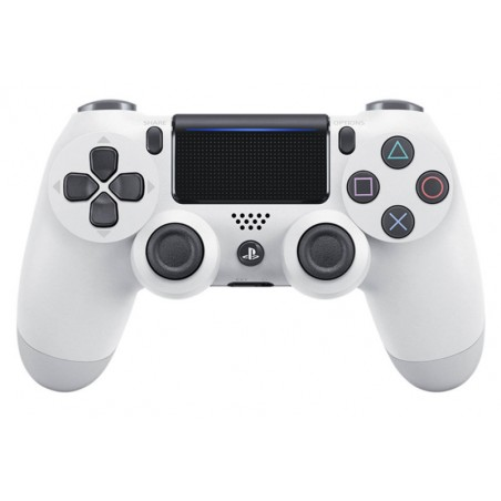 Sony PlayStation Dualshock 4 V2 controller – Wit