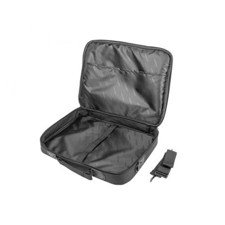 Natec Oryx - Laptoptas - 15,6 inch - Zwart