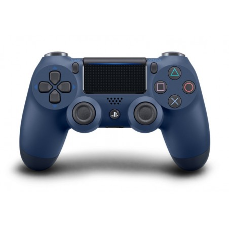 Sony PS4 Dualshock V2 Wireless Controller Midnight Blue