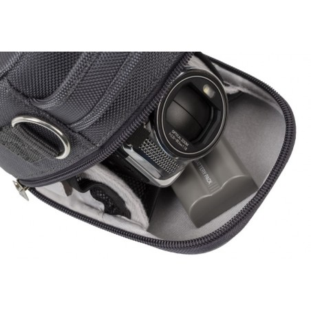 Rivacase 97137 (PS) Video Case charcoal grey