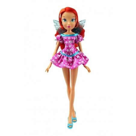 Winx Club - Pop Flower Party Bloom 30 cm