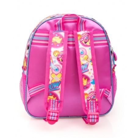 Disney Soy Luna iLuna - Junior Kids Schooltas - Rugzak - 29 cm