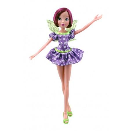 Winx Club - Pop Flower Party - Tecna - 30 cm