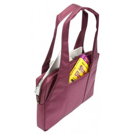 RivaCase purple Laptop bag 15,6""