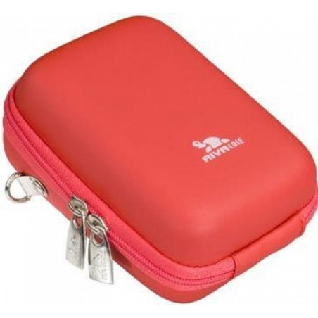 Rivacase 7024 (PU) Digital Case red