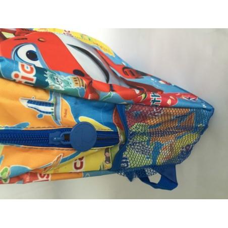 Super Wings Jett Rugzak 32 cm hoog