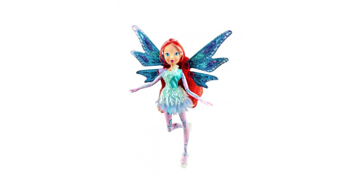 Winx Club Tynix Fairy - Pop - Bloom - 26 cm