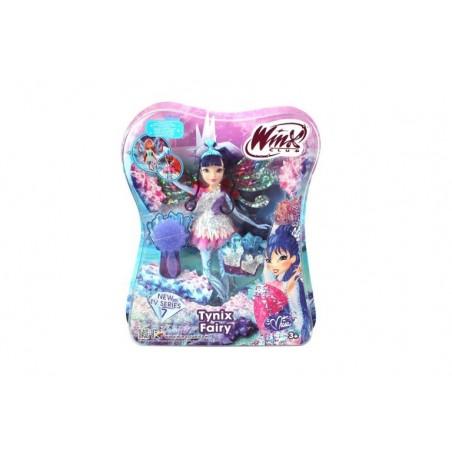 Winx Club Tynix Fairy - Pop - Musa - 26 cm