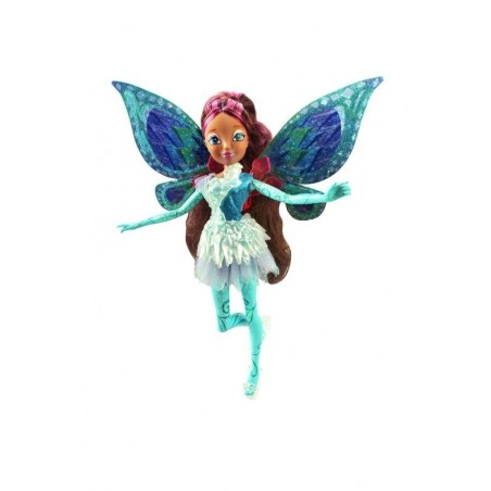 Winx Club Tynix Fairy - Pop - Layla - 26 cm