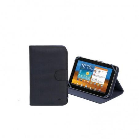 RivaCase Universele Tablet case 7 Inch Acer Asus Huawei Lenovo  Samsung Galaxy Tab- Zwart