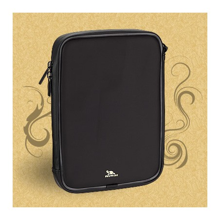 7 Tablet PC / E-Reader AntishockSleeve Black