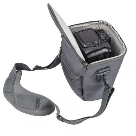 Rivacase 7209 (NL) SLR Case grey