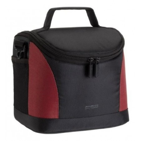 Rivacase 7228  SLR Case black/red