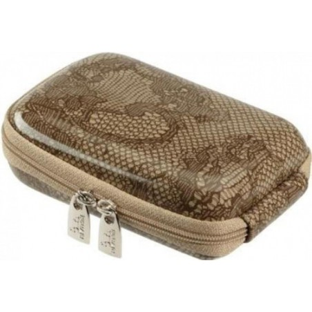 Rivacase 7103 (PU) Digital Case beige (lace)